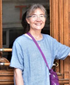 MNPS Treasurer Candidate Laurie Kurth